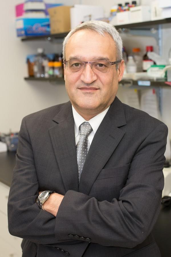 M. Javad Aman, PhD