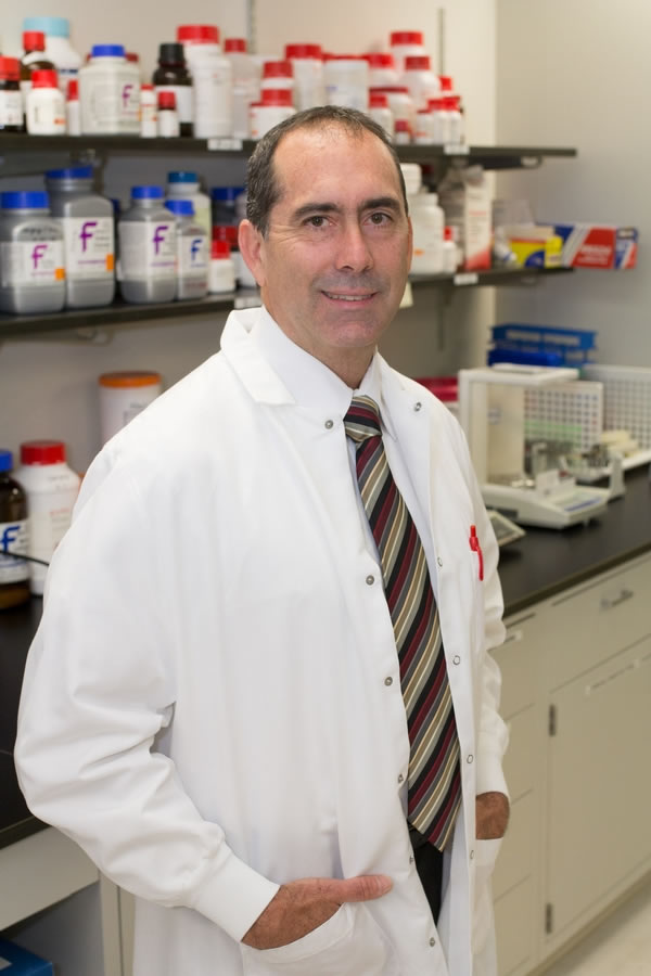 Rick Holtsberg, PhD