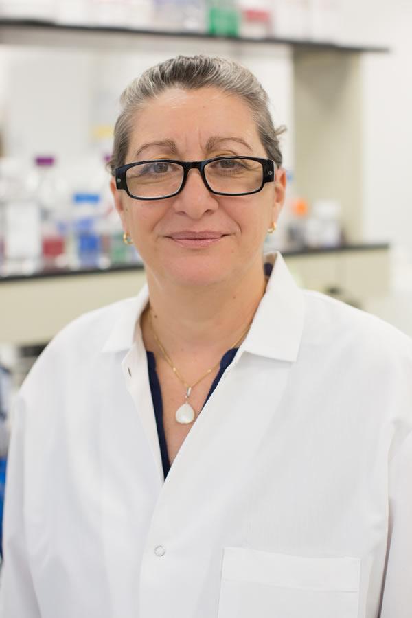Agnes Chenine, PhD