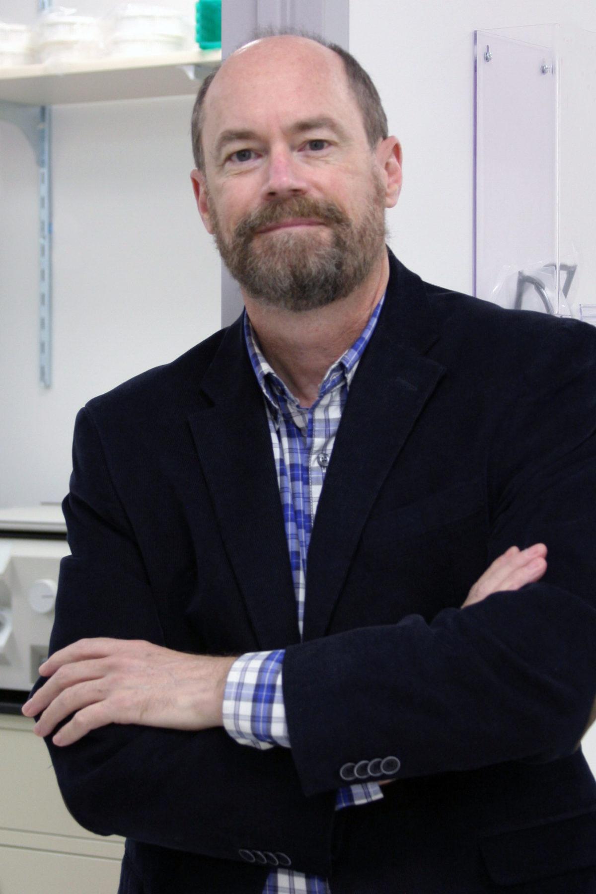 Gary Nabors